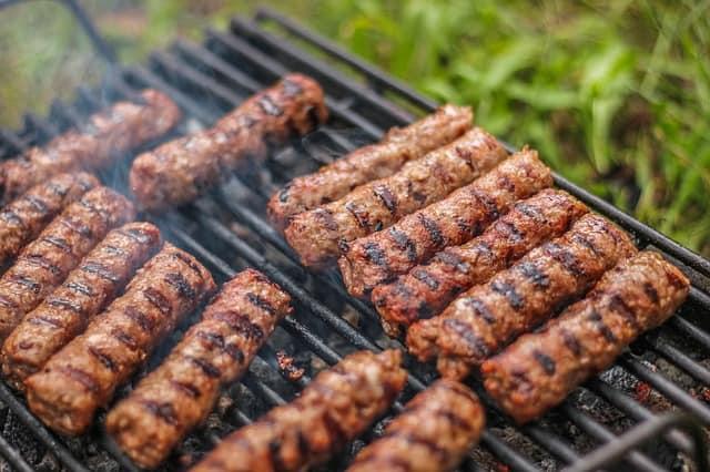 barbecue 3562202 640 - גריל פחמים כמו שתמיד חלמתם