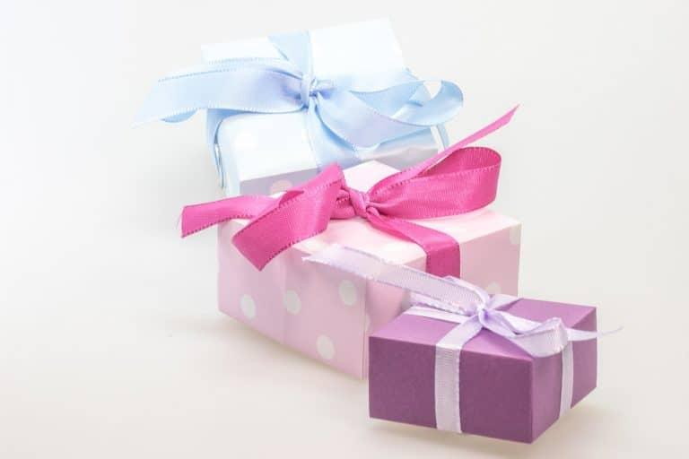 מתנות בגלדים ושנים