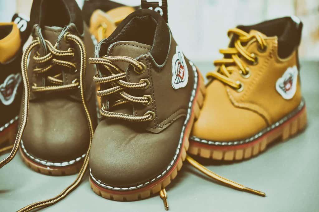 נעלי מגף