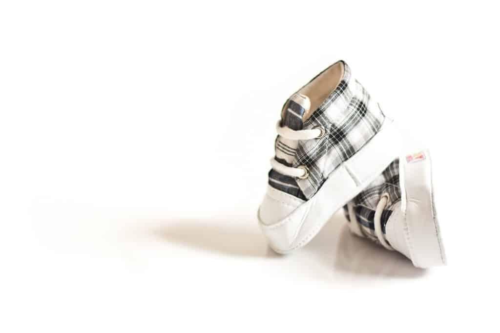 נעלי תצוגה